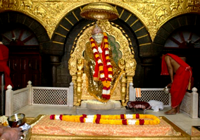 Shirdi Darshan