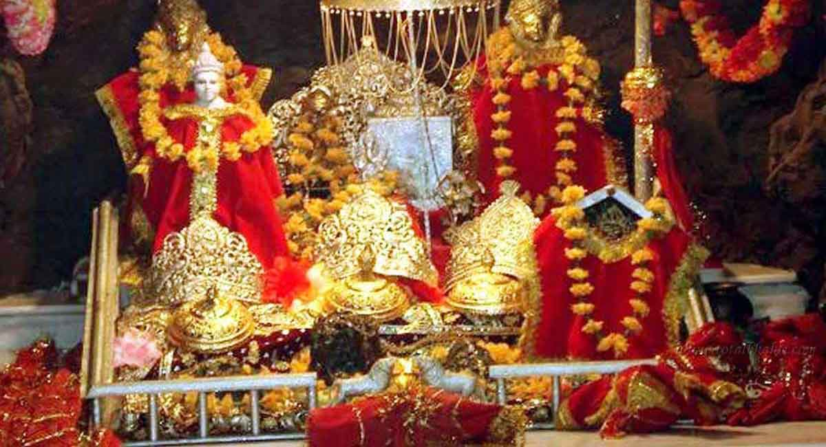 vaishnodevi helicopter packages