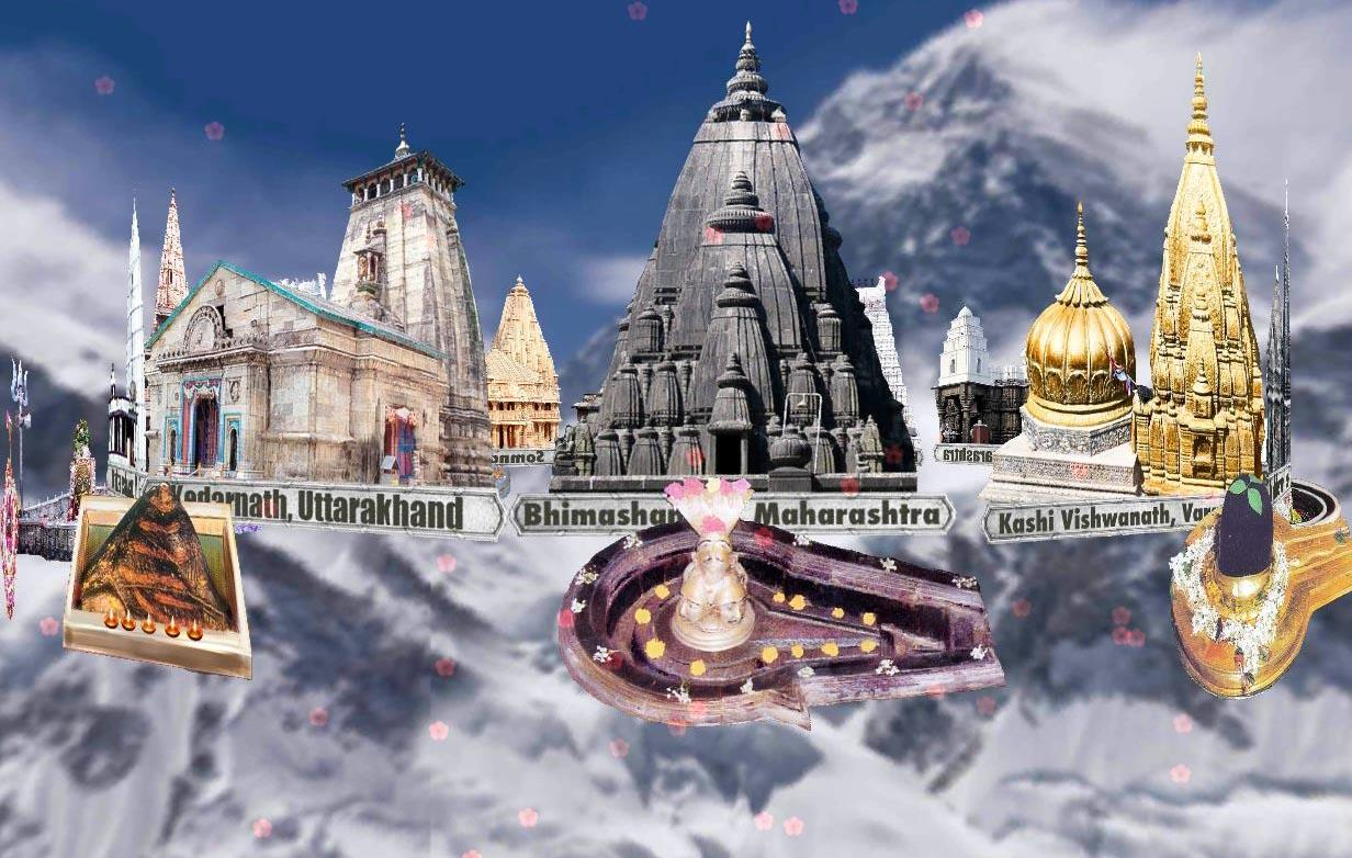 jyotirlinga darshan