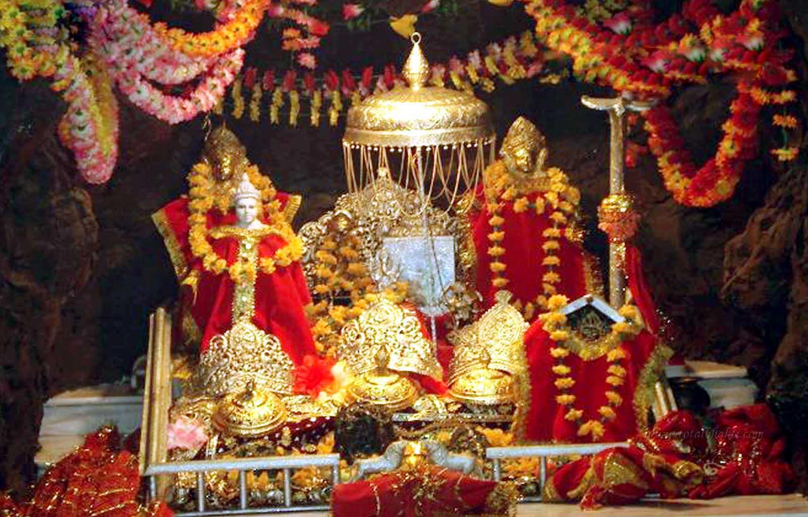 09 devi darshan package