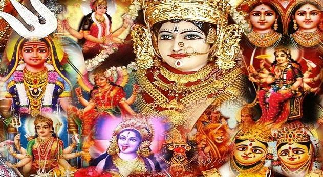09 devi darshan